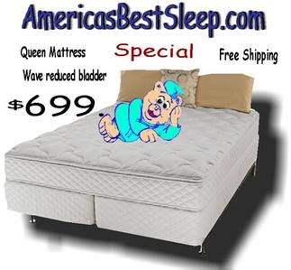 waterbed mattresses odds n ends waterbeds world s oldest