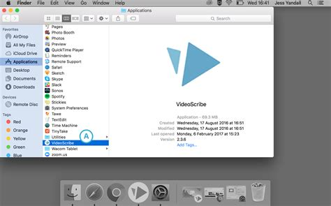 videoscribe app tutorial find videoscribe on your computer and open it videoscribe