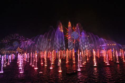 of color season of light festival of holidays at the disneyland resort and an