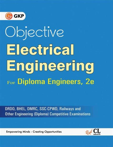 diploma electrical engineering books free objective electrical engineering for diploma engineers
