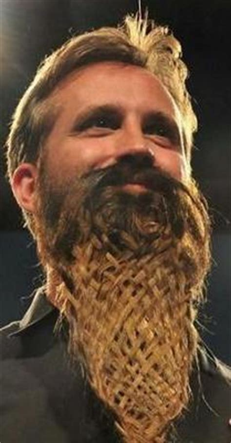 How To Wear A Beard Without Looking Like An Ax Murderer