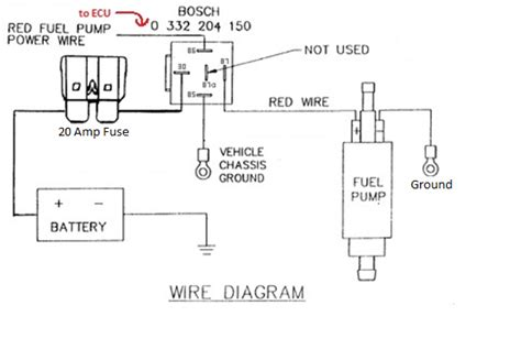 wiring diagram fuel wiring diagram electric for cars