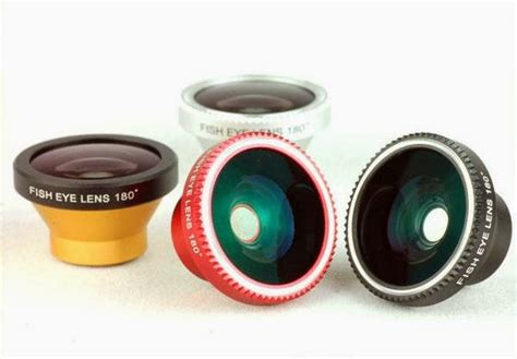 Lensa Fisheye Untuk Hp Oppo tips memilih lensa tambahan yang baik untuk handphone