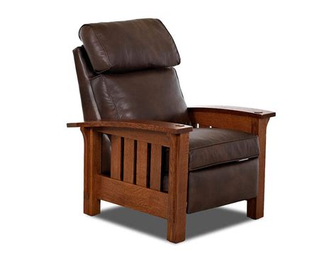 comfort design leather recliner palmer ii leather recliner cl723 comfort design