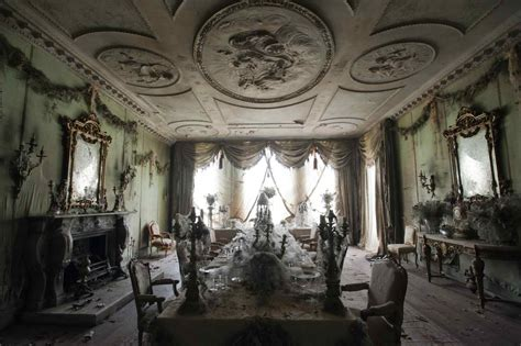 gothic themes in great expectations what the dickens satis house