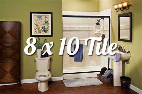8x10 bathroom 8x10 acrylic bathroom walls liberty home solutions llc
