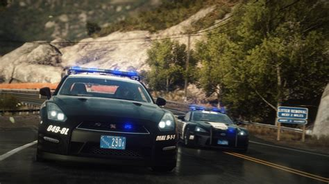 need for speed rivals emp deployed 4k hd desktop wallpaper need for speed rivals gets new screenshots