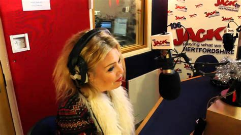 kim wilde rockin around the christmas tree 106 jack
