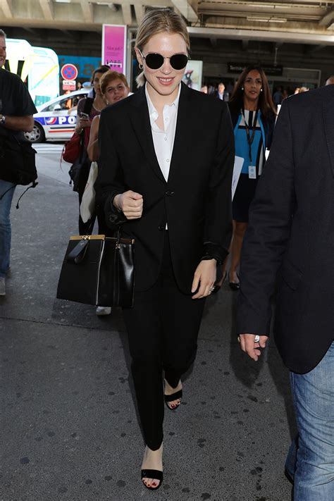 lea seydoux cannes 2018 lea seydoux arrives at the cannes film festival 2018 05 07