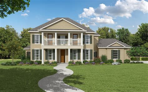 the winslow custom built home plans design tech homes