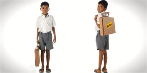 Desk Ls For College by Recycled Cartons Create Genius Desks That As