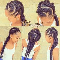 youtubr cornbraiod extensione 31 stylish ways to rock cornrows stayglam