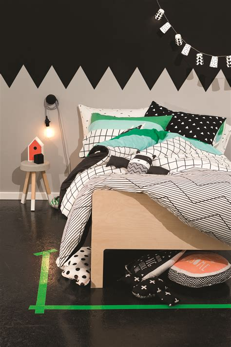 cotton on kids bedroom new collection from the cotton on kids bedroom range