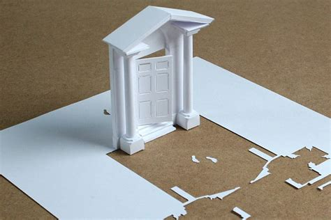 Papercraft Designer - 10 amazing papercraft design artists amusing planet