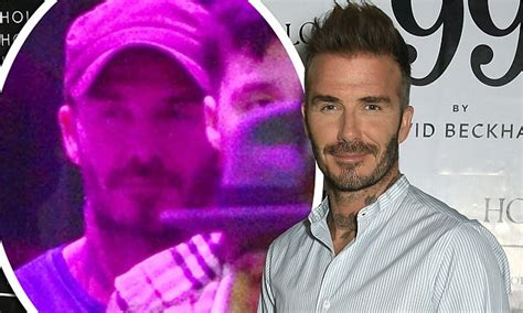 tattoo london mol beck so soon david beckham returns to london for grooming