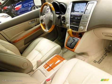 lexus rx interior 2008 lexus rx interior www pixshark com images