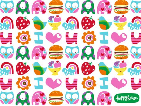 Happy House by Wallpapers 2012 Happy House