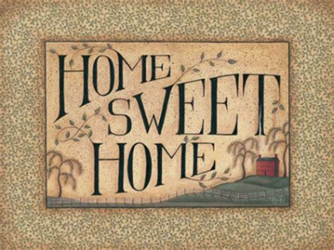 The Sweet Home by Home Sweet Home