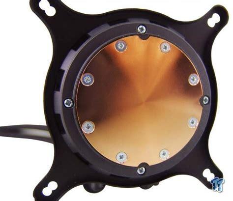 Nzxt Kraken X62 Liquid Cooler nzxt kraken x62 liquid cpu cooler review