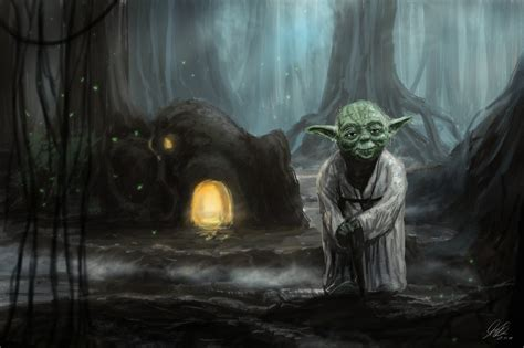 wars planet dagobah www imgkid the image kid