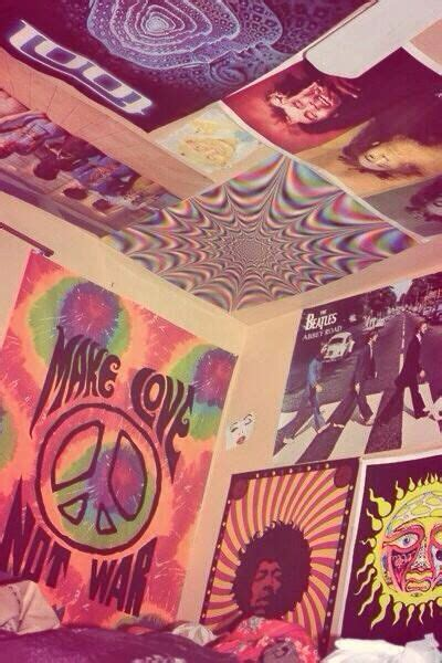 Stoner Decor by Best 25 Hippy Room Ideas On Hippie Room Decor