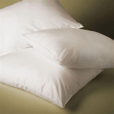 Pacific Pillow Company by Pacific Coast Flexiloft Gold Pillow Standard 20x26 22 Oz
