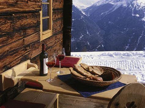 schönste berghütten schnee h 252 tte design