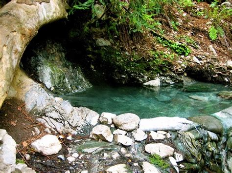 hot sur sykes hot spring big sur oh the places you ll go