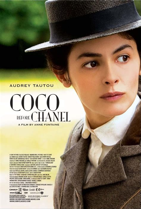 Coco Chanel Biography Imdb | coco before chanel 2009 imdbpro