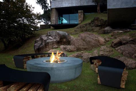 Feuerstelle Garten Kaufen by Sitzplatz Mit Feuerstelle Im Garten 50 Tipps Und Ideen