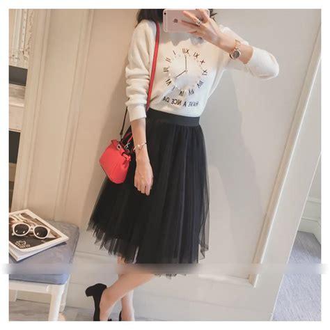 Rok Wanita Dewasa Skirt Ashyla 1 dewasa tulle rok promotion shop for promotional dewasa tulle rok on aliexpress alibaba