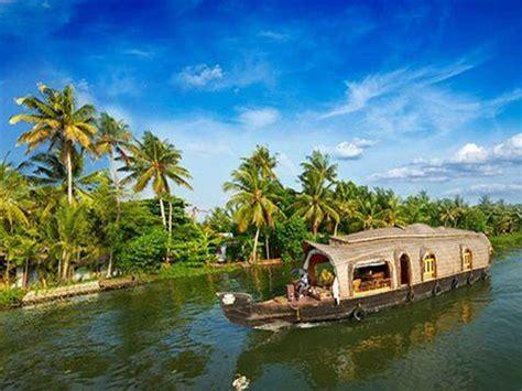 kerala houseboat romance explore kerala s most romantic destinations this valentine