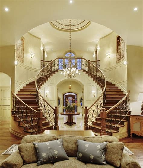 the mansion project the mansion s grand stair hall grand staircase traditional staircase other metro