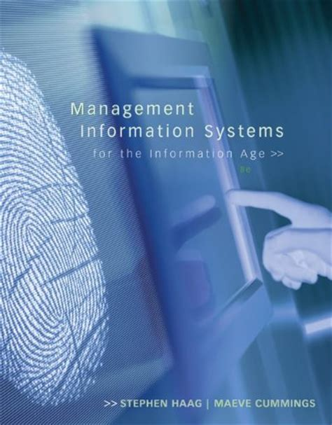Management Information System Eigth Edition management information systems for the information age 8th edition ebook filesomega