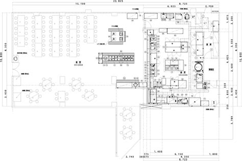 cafeteria kitchen design pin cafeteria plan on
