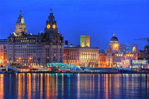 On Location High Liverpool by Club In Liverpool With Accommodation Signature Living