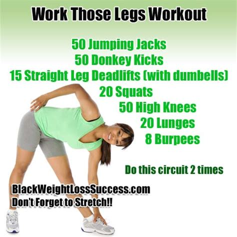 light headed after exercise day 8 work those legs workout april challenge black