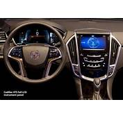 Digital Dashboard Why Your Cars Next Instrument Panel