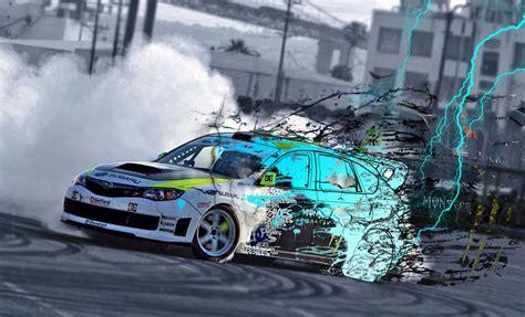subaru wrx drift car subaru drift