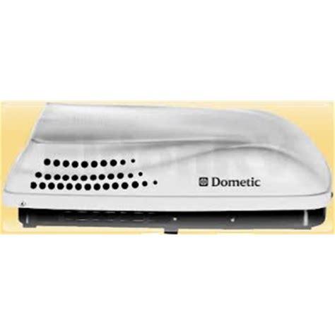dometic penguin low profile air conditioner upper lower unit