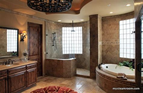 Steam Shower Bathroom Designs Steam Shower Reviews Designs Bathroom Remodeling By My Steam Room Magazine Steam The
