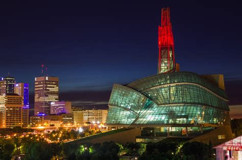 canadian human rights museum canadian museum for human rights the forks winnipeg