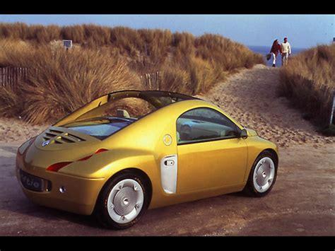 renault fiftie concept   concept cars
