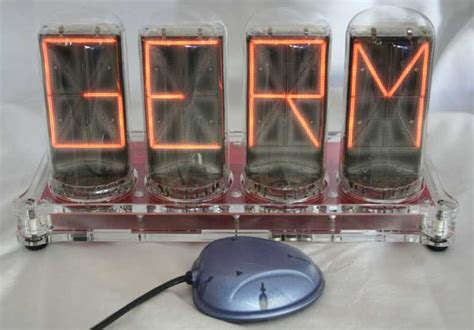Nixie L by Jeff Is No More Groups