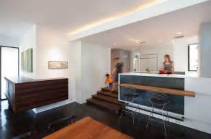 Split Level Home Interior Split Level Home Designs For A Clear Distinction Between Functions