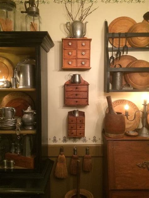 country vintage home decor 132 best images about antique spice boxes on