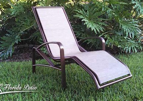 Ergonomic Lounge Chair by Ergonomic Outdoor Lounge Chair E 175 Florida Patio