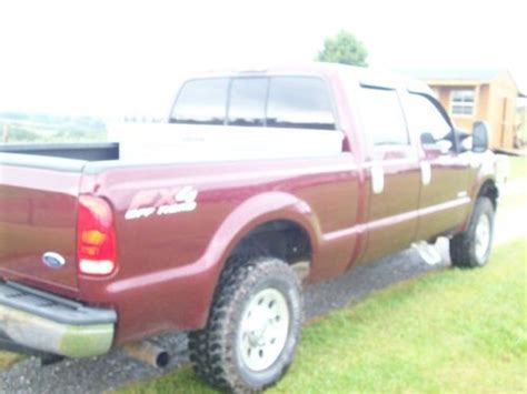 car owners manuals for sale 2006 ford f 250 super duty regenerative braking sell used 2006 ford f250 super duty xl fx4 diesel crew cab manual trans 4x4 in ballard west