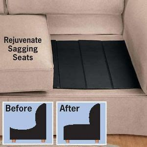 sofa seat reinforcement new furniture cushion support firms sagging chair loveseat