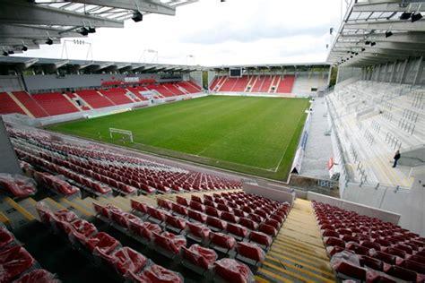 sparda bank stadion offenbach fotos sparda bank hessen stadion offenbacher fc kickers